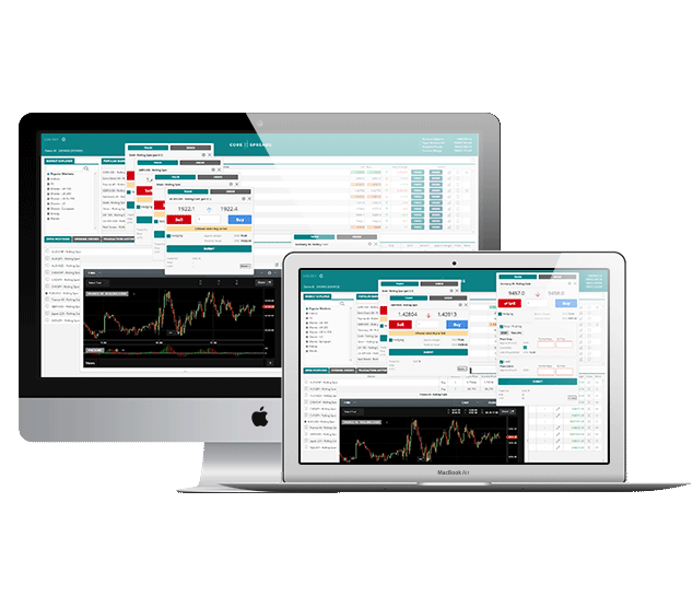 Financial Trading Platforms - CloudTraderPro